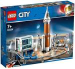 LEGO City 60228 Deep Space Rocket and Launch Control $127.99 @ Toyco