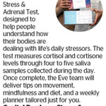 Win a Stress & Adrenal Test (Worth $249) from The Dominion Post