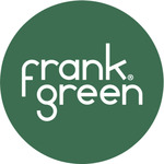 Up to 50% off Frank Green Reusable Cups - 595ml $31.77, 475ml $23.98 + Delivery