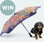 Win a BLUNT + Ellen Porteus Metro Umbrella from Good Magazine