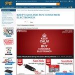 SanDisk Ultra CZ48 64GB USB 3.0 $29, Samsung Galaxy S7 & Gear VR Bundle from $1159 @ PB Tech