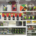 Manager's Special Clearance Phones - Alcatel one touch $9. Pixi3 $24.Vodafone Smart 4 power $62 + More @ The Warehouse