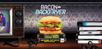 Buy One BackFRYER Get One Free Bacon Backfire @ BurgerFuel (Today Only)