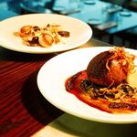 Three-Course Dinner at Orbit 360 Dining and Complimentary Sky Tower Access $75 @ Orbit 360 Dining (Sky Tower)