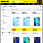 Buy 1, Get 1 Free Huawei P30 $1099 @ JB Hi-Fi (in Store Only)