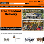 Free Delivery @ Mitre10