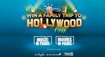 Win a Family Trip to LA from The NZ Herald