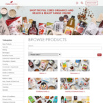 Free Dr. Hauschka Gift Set (Valued over $70) with $100+ Spend Online @ Ceres Organic
