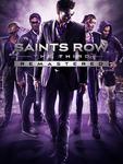 [PC] Free - Saints Row: The Third Remastered @ Epic