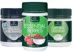 Win 1 of 3 Lifestream Men's Health Packs from Mindfood
