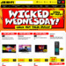 5% off at JB Hi-Fi (Wicked Wednesday Offer)