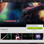 Freespace 2 (Windows PC) - Free at GOG