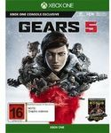 [XB1] Gears 5 $2 at The Warehouse