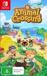 [Switch] Animal Crossing: New Horizons for $73 @ Mighty Ape