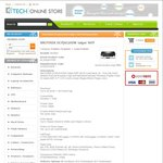 Ktech - Brother DCPJ4120DW Inkjet MFP - $20.29 + Shipping/Pickup (after $100 Cashback)