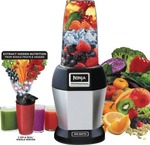 Ninja Blender - $99 (1/2 Price) 900 Watt Kitchen Blender @ JB Hi-Fi