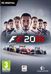 (Steam) F1 2016 NZ $41.50 (50% off) @ Savemi