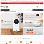 Xiaomi Brand Smart Home Products Collecton - 20% OFF Coupon @ Banggood