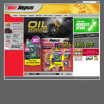 40c/L AA Smartfuel Discount with $100+ Spend This Weekend @ Repco