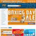 "PB Tech Boxing Day Sale: Crucial MX300 525GB SSD $199, AVIO 60"" 4K Ultra HD TV] $699, LG V30+ Dual SIM 128GB $1199 + More"