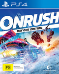 [PS4] Onrush Day One Edition - $10 (Usually $39) + Shipping @ MightyApe