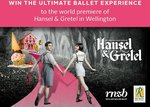 Win an Ultimate Ballet Experience Worth $1800 from Ryman Healthcare