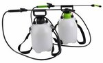 2pc 4L Pressure Sprayers $12 at Mitre10