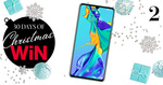 Win a Huawei P30 Pro (Worth $1499) from Mindfood