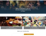 40% off Zomato Gold Membership - $35.10 6 Months, $44.10 Annually