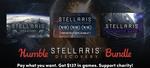 [PC] Stellaris NZ$1.34 @ Humble Bundle