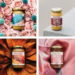 4 Jars of Assorted Peanut Butter (375 gr x1, 275 gr x 3) and ACME knife $29 Delivered @ Fix and fogg