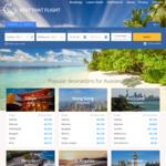 Jetstar: Auckland to Rarotonga from $192 One Way [Jan-Apr] @ Beat That Flight