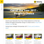 Win a 9 Day Pacific Islands Cruise for 2 from AA Motoring