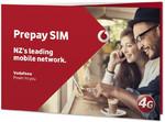$0.99 Vodafone Sim Card @ PBTech