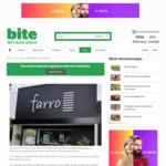 Win 1 of 5 $50 Farro Vouchers from Bite