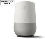 Google Home $134.90 Delivered at Catch of The Day