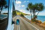 One Way Campervans/Cars from $1/Day Including Free Ferry @ Imoova