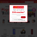 Get a $20 Gift Card When You Spend $200 or More with Warehouse Money Card @ Noel Leeming