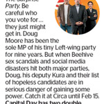 Win a Double Pass to The Surprise Party from The Dominion Post (Wellington)