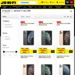 iPhone 11 Pro 256GB for $1499 @ JB Hi-Fi
