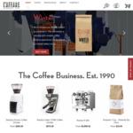 15% off L'affare Coffee