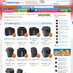 OMP Camera Cases $4, SLR Shoulder Camera Bags $6 (Was $69-$99/ up to 92.5% off) @ Mighty Ape