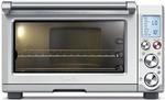 Breville BOV845BSS Smart Oven Pro $276 (Save $119), 20% off DVDs @ JB Hi-Fi