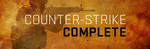 Counter-Strike Complete Bundle (CS-GO, CS Source, CS 1.6, CS Condition Zero) - NZ $8.99 @ Steam