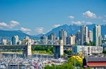 Vancouver, Canada return Christchurch $929, Wellington $932, Auckland $934 on Air NZ/United. Also Edmonton $929, Calgary $932