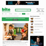 Win a Double Pass to The Auckland Food Show from Bite