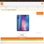 Xiaomi Mi9 SE 128GB $519 (NZ Stock) Delivered @ Mi Store NZ