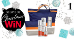Win an Environ Festive Tote Bag (Worth $295) from Mindfood