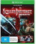 [XB1] Killer Instinct $7 @ Noel Leeming