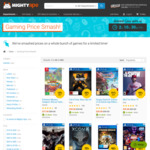 [PS4, XB1] Dragon Quest XI: Echoes $29, Final Fantasy XF $25 (And More) @ MightyApe